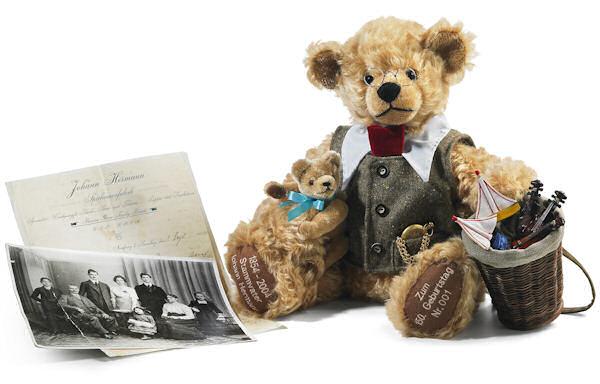 Archiv Bären