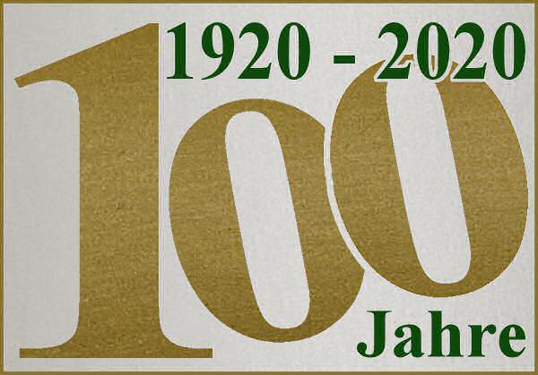 100 Jahre Kollektion