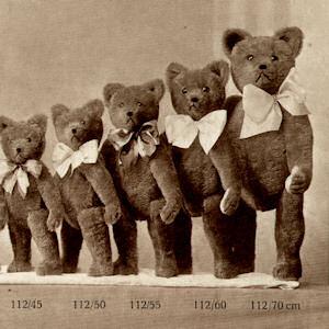 Classic Bears
