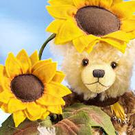 Flower Bears