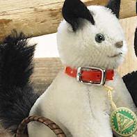 Miniaturekatzen