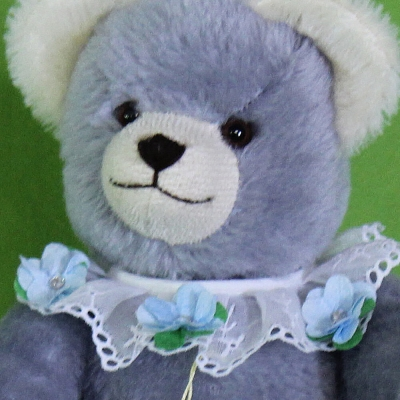 HRH Prince Louis 30 cm Teddy Bear by Hermann-Coburg
