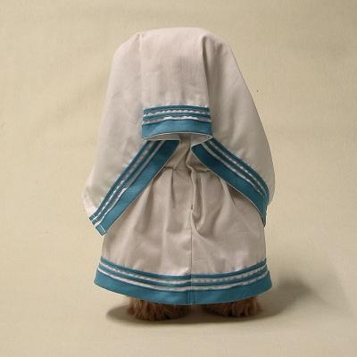 Mutter Teresa – Mother Teresa 36 cm Mohair  Teddybär von Hermann-Coburg