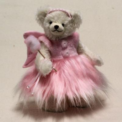 Sugar Plum Fairy 33 cm Teddy Bear by Hermann-Coburg