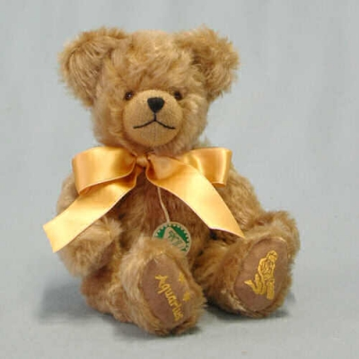 Aquarius Star Sign Teddybear Star Sign Teddy Bear