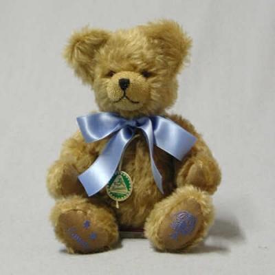 Cancer Star Sign Teddybear Star Sign Teddy Bear