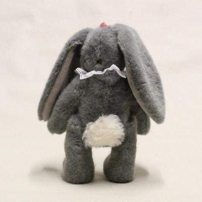 Lilli Long Ear 33 cm Teddy Bear by Hermann-Coburg