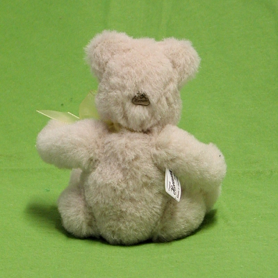 Sun of my Heart 19 cm Teddy Bear by Hermann-Coburg