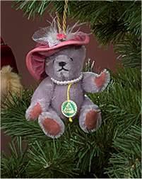 Victorian Teddy Bear by Hermann-Coburg