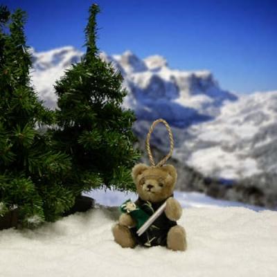 Bärenstopfer Teddy Bear by Hermann-Coburg