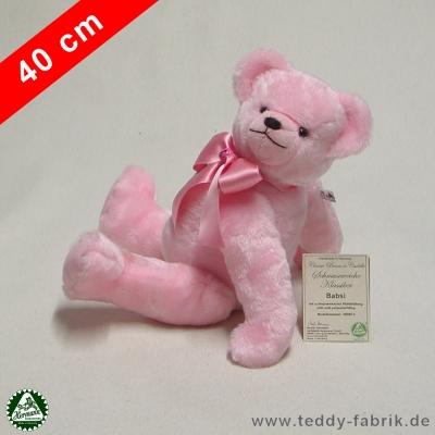 Teddybear Babsi 40 cm 15,75 inch Classic Bears to Cuddle