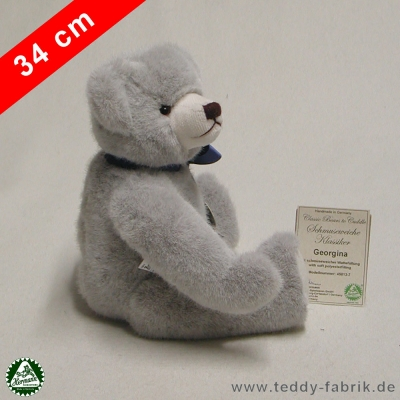 Teddybear Georgina 34 cm 13,5 inch Classic Bears to Cuddle