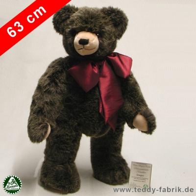 Teddybär Gregor 63 cmgroßer schmuseweicher Klassiker