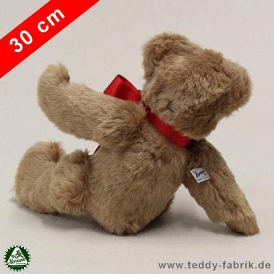 Teddybär Lars 30 cmschmuseweiche Klassiker