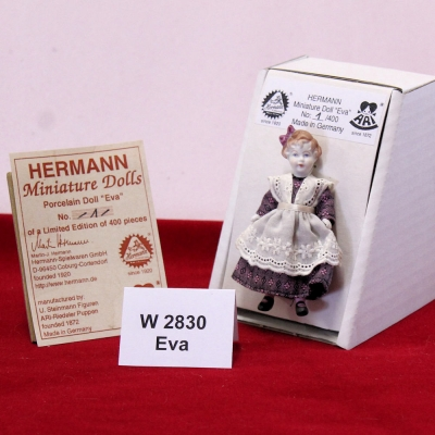 Mein Rosenkind 36 cm Teddy Bear by Hermann-Coburg