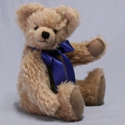 HERMANN timeless 31 cm Teddy Bear by Hermann-Coburg