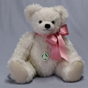 HERMANN timeless 39 cm Teddy Bear by Hermann-Coburg