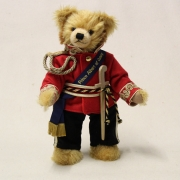 Prince Albert of Coburg Jubilee Edition 2019 37 cm Teddy Bear by Hermann-Coburg