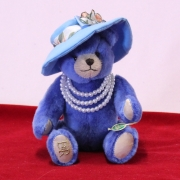 My Queen 24 cm Teddy Bear