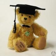 Graduation Bear Teddybär von Hermann-Coburg