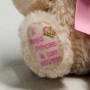 HRH Princess Charlotte Royal Baby 2 -2015 33 cm