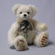 Lovers Minuet - Liebes Menuett 34 cm Teddy Bear by Hermann-Coburg