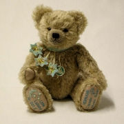 Little Lulaby Teddybär von Hermann-Coburg