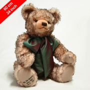 Big Old Hermann 24 inchTeddy Bear by Hermann-Coburg