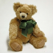 Big Old Hermann. 52 cm Teddy Bear by Hermann-Coburg