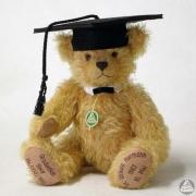 Graduation Individual Bear Teddybär von Hermann-Coburg