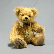 Classic Teddy Timmy Teddy Bear by Hermann-Coburg