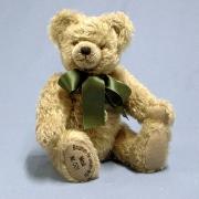 Brumm-Brumm-Bär Maxi (klein) Teddybär von Hermann-Coburg