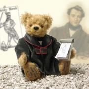 Johann Strauß - Vater Teddybär von Hermann-Coburg