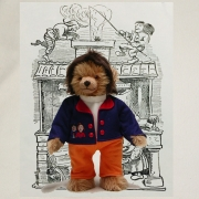 Max – Jubiläumsedition 32 cm Teddybär von Hermann-Coburg