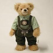 Johannes von Bärenstein 37 cm Teddy Bear by Hermann-Coburg