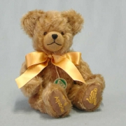 Aquarius Star Sign Teddybear Star Sign Teddy Bear