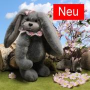 Lilli Langohr 33 cm Teddybär von Hermann-Coburg