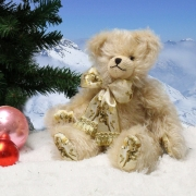 Flying Angels 27 cm Teddy Bear by Hermann-Coburg