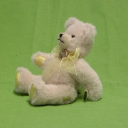 Sun of my Heart 19 cm Teddy Bear by Hermann-Coburg