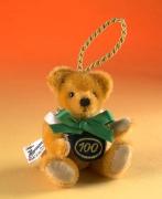 Centennial Bear Teddybär von Hermann-Coburg