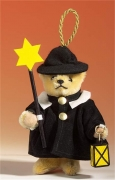 Sternsinger Kurrende Teddy Bear by Hermann-Coburg