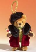 Tschaikowskij Teddybär von Hermann-Coburg