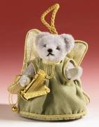 Schutzengel Teddybär von Hermann-Coburg