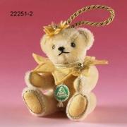 Sternenkind Teddybär von Hermann-Coburg
