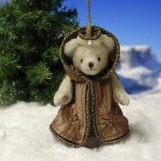 Jungfrau Maria Teddybär von Hermann-Coburg