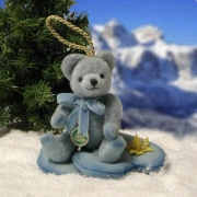 Wölkchen Teddybär von Hermann-Coburg