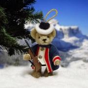 Toy Soldier Teddybär von Hermann-Coburg