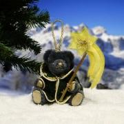 Kleiner Stern von Bethlehem Teddy Bear by Hermann-Coburg