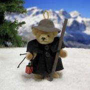 Der gute Hirte Teddybär von Hermann-Coburg