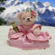 Dornröschen Teddybär von Hermann-Coburg